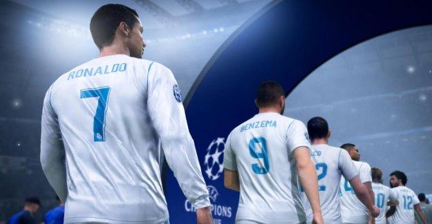 La Fifa 20: Ce que EA Sports dans le nouveau Jeu change