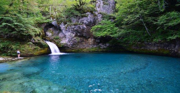 L'albanie est grâce à Edelweiss-Vol direct Tendance-Tourisme - Vue