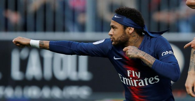 Le Paris Saint-Germain: Neymar accord avec le FC Barcelone?