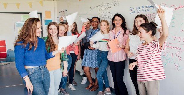 Lehrerblog: Joie et Tristesse dans la dernière Semaine d'école