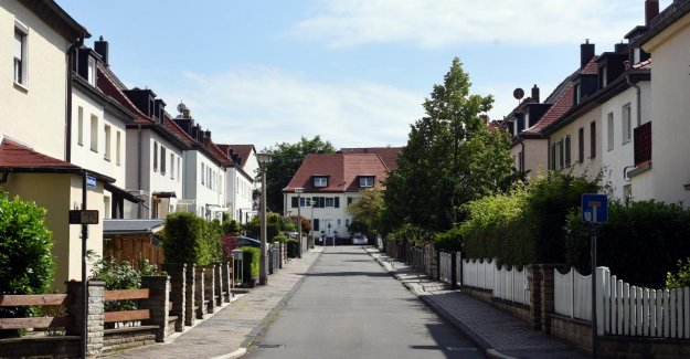 Leipzig: Où en coûte d'accession à la propriété et de combien?