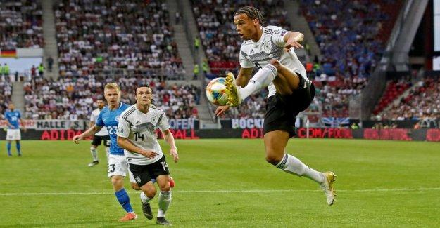 Leroy Sané: il FAUT, par Conséquent, le Bayern lui apporter Un Commentaire