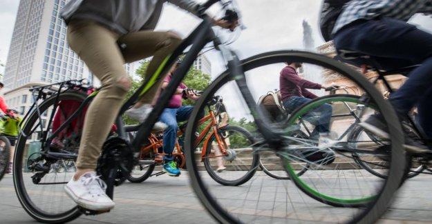 Les meilleures Villes pour des Cyclistes en France et à l'international