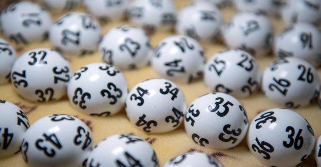 Main la kinzig: Loto Gagnant se connecte: 1,5 Millions d'Euros pour Retraitée