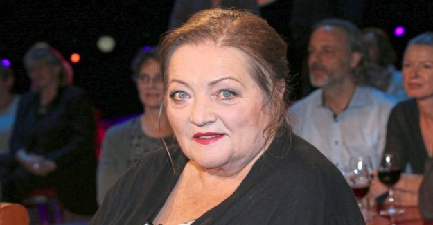 Marianne Sägebrecht: La star de Cinéma parle du dernier Voyage