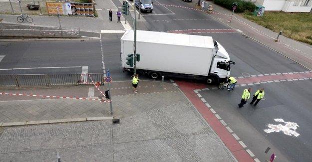 Mortels Accidents de vélo à Berlin, toujours rien n'a changé