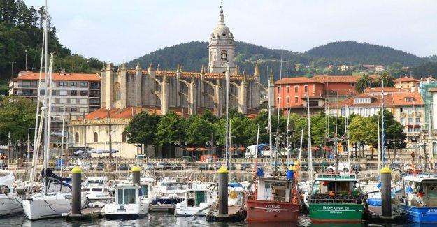 Pays basque - Espagne verte Âme