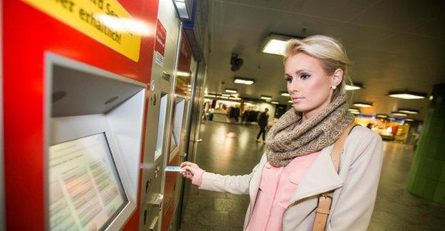 Prix pour les Bus et le Métro: Transports en Tickets Städtecheck de l'ADAC