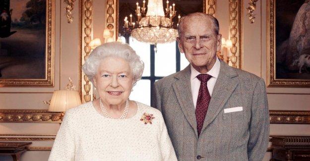 Queen: Comment votre Relation avec le Prince Philip maîtrise