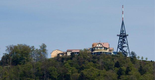 «Rémunérations abusives!»: Uetliberg-Tour coûte au lieu de 2 à 5 Francs! - Vue