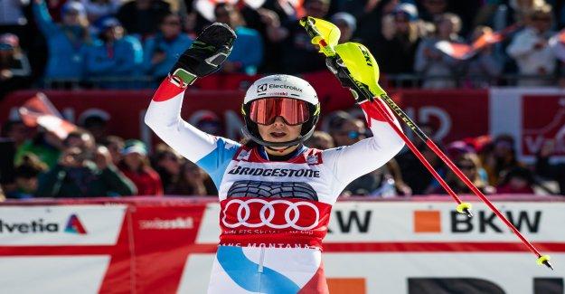 Ski: la FIS s'arrête à la fête Familiale et introduit de nouvelles Courses sur la Vue