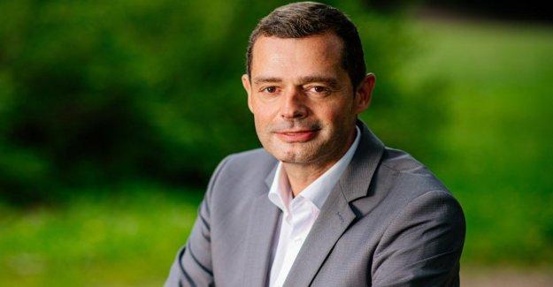 Thuringe: CDU-Chef Mike Mohring vaincu le Cancer