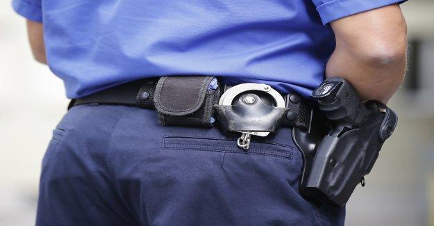 Trois Personnes sont blessées: Violente Bagarre dans l'Wylerbad - Vue