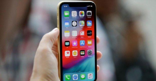 iOS 13 Lundi, a révélé: Huit Voeux pour le nouvel iPhone-Logiciel