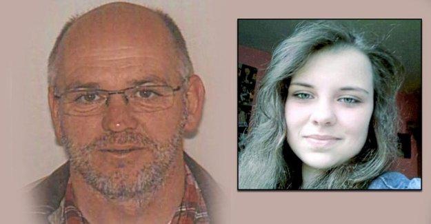 Abus sexuels: Marie Dire au-dessus de votre Temps avec votre Bourreau Bernhard Haase (58)