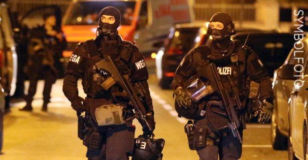 Autriche: le FPÖ Politiciens tire avec des armes à feu pour s' – SEC-Utilisation
