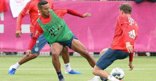 Bayern Munich: Niko Kovac dans l'Hexagone faire de l'exercice