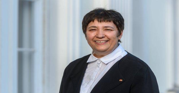 Berlin, Avocate met en garde contre l'Islamisation de la Suisse