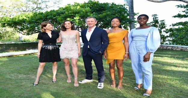 Bond Succession de Daniel Craig: le Nouveau 007 sera une Femme