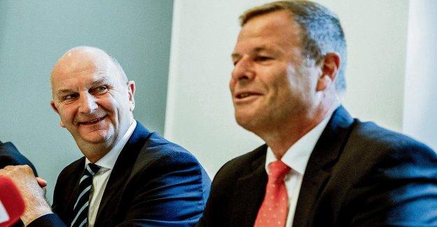 Brandenburger Regierungsbilanz: que la couleur Rouge Rouge Rouge Rouge enthousiasme