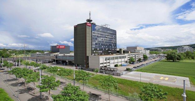 Buchhaltungsfehler: SSR a augmenté de 26 Millions de facture Vue