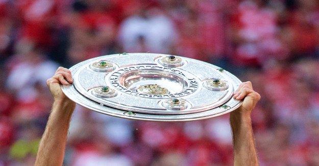 Bundesliga: les Rendez-vous pour les jours de match 1-6 de DFL annoncé