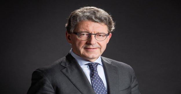 Caisses d'assurance maladie mettent en garde contre Kostenlawine: 10 Milliards de dollars par Année - Vue