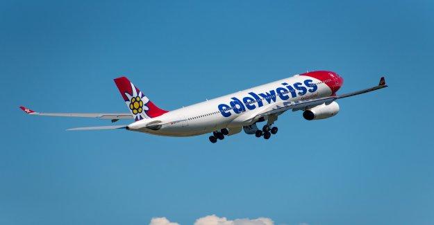 Chypre: attentat à la Bombe contre Edelweiss de Vol de Vue
