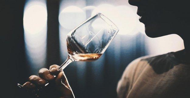 De vin en provenance de Chine: la Cupidité est cool le mépris