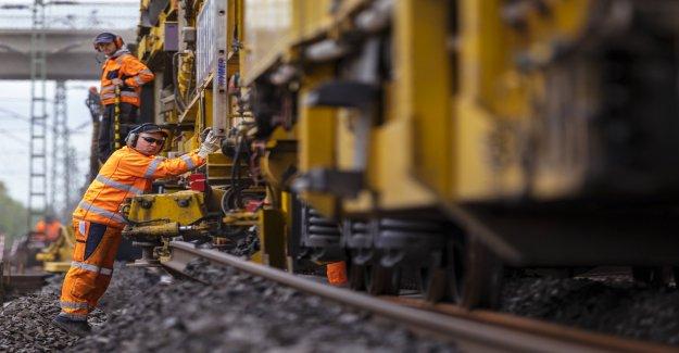 Décès CFF chemins de fer: à présent, la Politique active de Vue