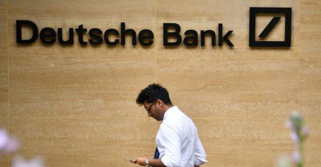 Deutsche Bank: avons-nous Besoin de la Pitié pour les congédié les Banquiers ont?