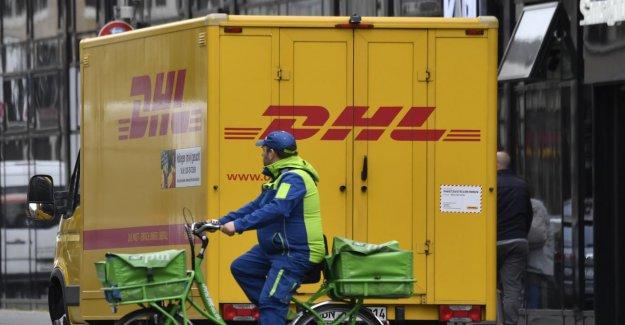 Deutsche Post teste Just in timePaquets avec plus de délai de Livraison