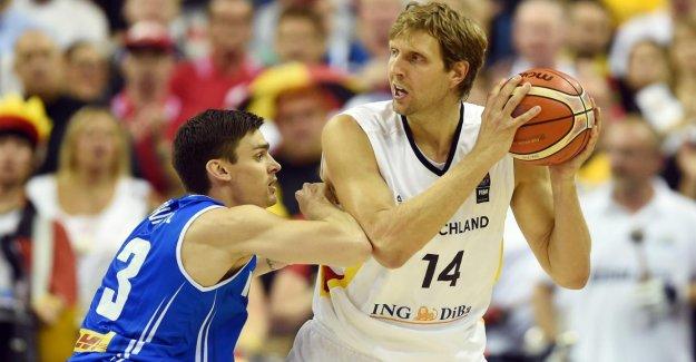 Dirk Nowitzki: Superstar de Basket-ball se bat pour l'EM 2021 en Allemagne