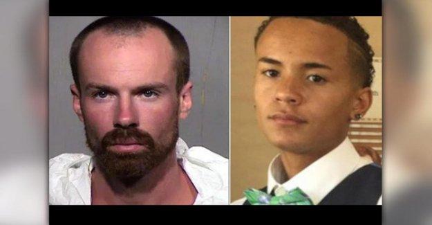 En raison de Rap Musique: un Homme poignarde 17 Ans Adolescent