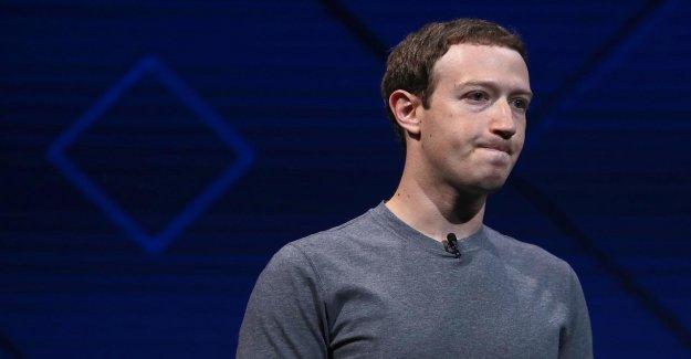 Facebook: Cinq Milliards de Dollars de Pénalité en matière de Confidentialité, Scandale