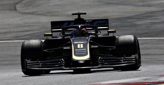 Formule 1: Zoff avant la Course de Silverstone, le Sponsor de annonce via Twitter