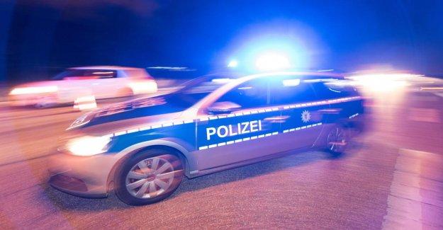 Fulda: Avec spray au poivre: les Retraités déclenché une émeute dans la salle d'urgence