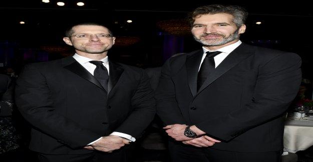 «Game of Thrones», les Fans se venger de Weiss et Benioff - Vue