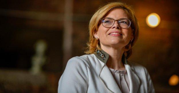 Glyphosate: Ministre Julia Klöckner croit d'abord à l'UE, l'Interdiction à partir de 2022