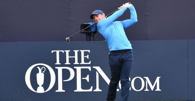 British Open - Tiger Woods, prêt pour décrocher son 16ème grand titre majeur ?