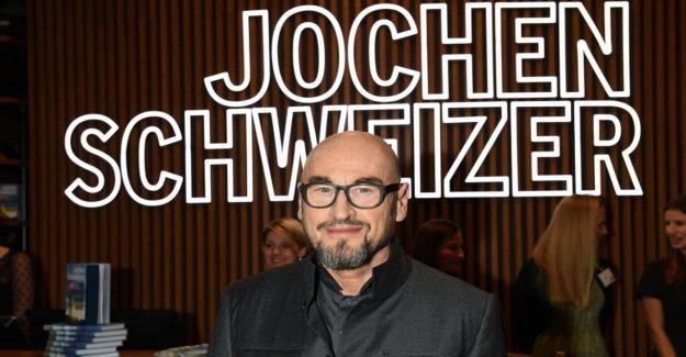 Jochen Schweizer recherche Directeur général: Le plus dur de TÉLÉVISION Entretien d'embauche