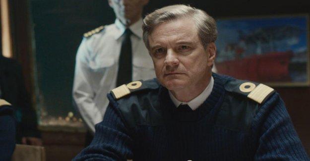 Koursk – Personne n'a une Éternité - Tchernobyl en sous-marin?