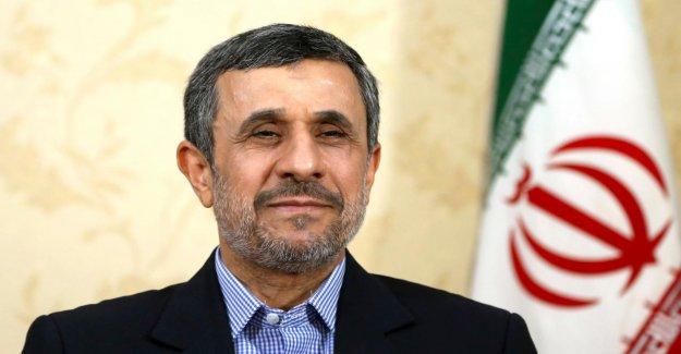 L'Iran Mahmoud Ahmadinejad demande: nous Allons avec Trump parler!