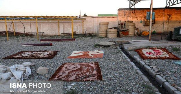 L'Iran bastelte à la Bombe dans un Nettoyage de tapis – UN a la Preuve