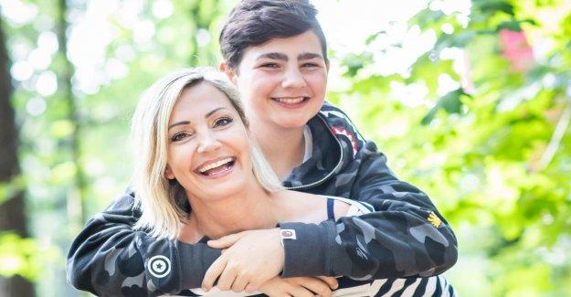 La chanteuse Tanya Lasch: Redémarrage après le Mariage avec Fantasy Star Martin