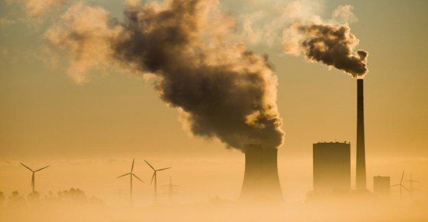 Le Bilan de CO2 de la ville de Dax Groupes: celui Qui a le plus de Saleté produit