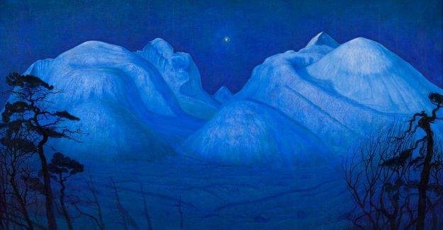 Le plus populaire de l'Image de la Norvège: une immersion dans l'esprit du Nord