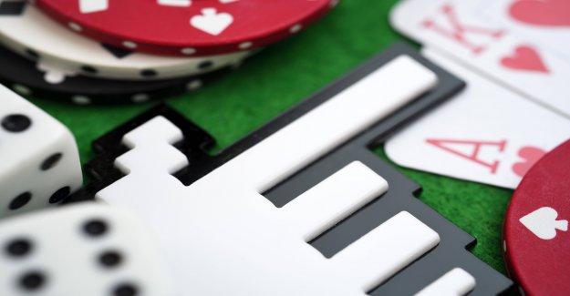 Le premier Casino en Ligne assure la Colère Joueurs - Vue