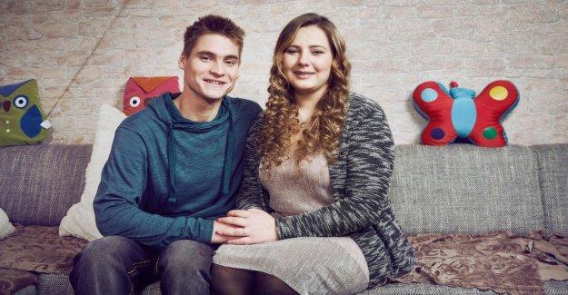 Les Wollnys: Sarafina et Peter ont été mariés!
