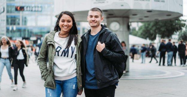 Les étrangers dans la Capitale: Berlin est toujours coloré